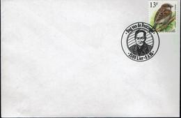 Belgie Belgien 1995 - Lier - Stempel: Frans De Troyer - Dag Van De Postzegel - Postmark Collection