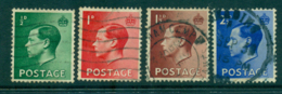 GB 1936 Edward VIII FU Lot32685 - Zonder Classificatie