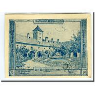 Billet, Autriche, Waldhausen, 20 Heller, Texte, 1921, SPL, Mehl:1131a1 - Autriche