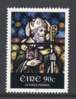 Ireland 2014 St Patrick MUH - 1949-... Repubblica D'Irlanda