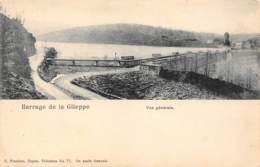 Barrage De LA GILEPPE - Vue Générale - Gileppe (Stuwdam)