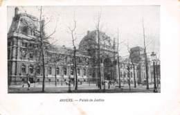 ANVERS - Palais De Justice - Antwerpen