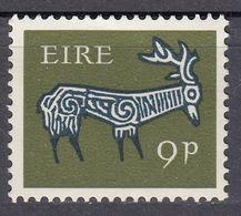 EIRE - IRLANDA - 1969 -  Yvert 220 Nuovo MNH, 9 P. - 1949-... Repubblica D'Irlanda