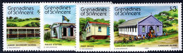 St Vincent Grenadines 1984 Canouan Island Unmounted Mint. - St.Vincent & Grenadines