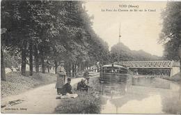 55 LOT 2 B De 8 Belles Cartes De La Meuse , état Extra - Cartes Postales