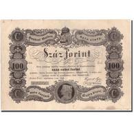 Billet, Hongrie, 100 Forint, 1848, 1848-01-01, KM:S118, TTB - Hongrie