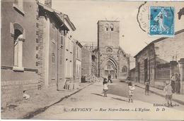 55 LOT 4 B De 8 Belles Cartes De La Meuse , état Extra - Cartes Postales