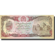 Billet, Afghanistan, 1000 Afghanis, 1979-1991, KM:61b, NEUF - Afghanistan