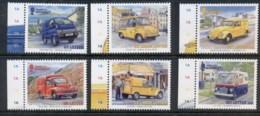 Guernsey 2013 Europa, The Postman's Van MUH - Guernesey