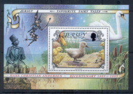 Jersey 2005 Fairy Tales, Hans Christian Andersen MS MUH - Jersey
