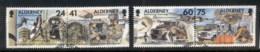 Alderney 1996 Signal Regiment FU - Alderney