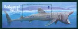 Guernsey 2005 Basking Shark MS MUH Lot66372 - Guernesey