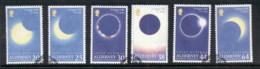 Alderney 1999 Total Solar Eclipse FU - Alderney
