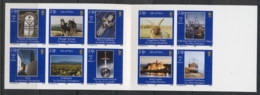 Isle Of Man 2002 Photography 23p Booklet MUH - Isle Of Man