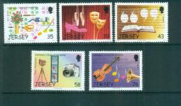 Jersey 2008 Jersey Eisteddfod MUH Lot66476 - Jersey