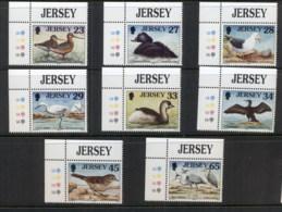 Jersey 1999 Seabirds MUH - Jersey