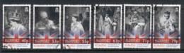 Alderney 2013 QEII Coronation 60th FU - Alderney