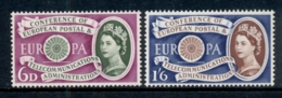 GB 1960 Europa MUH - 1952-.... (Elizabeth II)