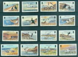 Isle Of Man 1983 Pictorials, Birds MUH - Man (Ile De)