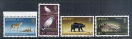 Jersey 1971 Jersey Wildlife Preservation Trust MUH - Jersey
