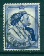 GB 1948 Silver Wedding £1 (short TL Corner)FU Lot32765 - 1902-1951 (Kings)