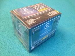 Boite Box Panini Champions League 2009-2010 250 Stickers Foot Neuf Sous Blister - Panini