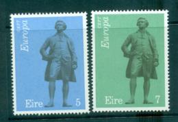 Ireland 1974 Europa, Sculpture MUH Lot65582 - 1949-... Republic Of Ireland