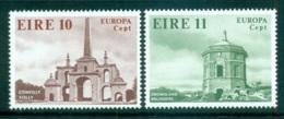 Ireland 1978 Europa, Architecture MUH Lot65701 - 1949-... Republic Of Ireland