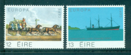 Ireland 1979 Europa, Communications MUH Lot65722 - 1949-... Republic Of Ireland