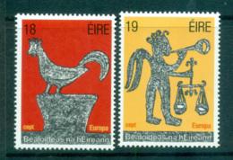 Ireland 1981 Europa, Folklore MUH Lot65790 - 1949-... Republic Of Ireland