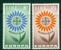 Ireland 1964 Europa MUH Lot15731 - 1949-... Republic Of Ireland
