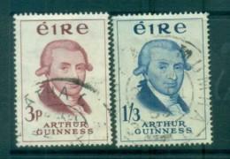Ireland 1959 Arthur Guiness FU Lot78663 - 1949-... Republic Of Ireland