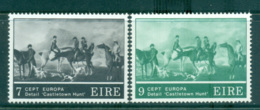 Ireland 1975 Europa, Paintings MUH Lot65607 - 1949-... Republic Of Ireland
