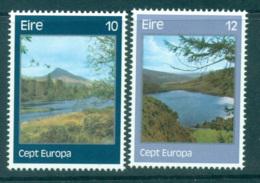 Ireland 1977 Europa, Landcapes MUH Lot65661 - 1949-... Republic Of Ireland