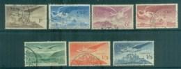 Ireland 1948-65 Airmails FU Lot78623 - 1937-1949 Éire