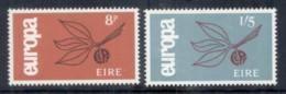 Ireland 1965 Europa MUH - Used Stamps