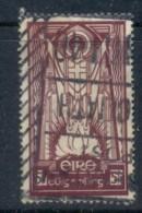 Ireland 1937 St Patrick 5/- FU - 1922-37 Irish Free State