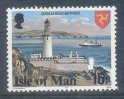 Isle Of Man 1978 Pictorials, 16p Perf 14.5 MUH - Isle Of Man