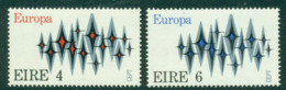 Ireland 1972 Europa MUH Lot15734 - 1949-... Republic Of Ireland