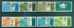 Ireland 1966 Easter Upricing Prs FU Lot78690 - 1949-... Republic Of Ireland