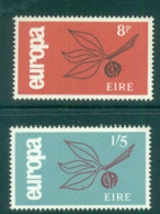 Ireland 1965 Europa MUH Lot54560 - Used Stamps
