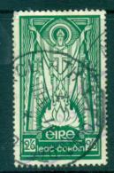 Ireland 1937 St Patrick 2/6d FU Lot68278 - 1922-37 Irish Free State