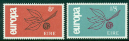 Ireland 1965 Europa MUH Lot15732 - Used Stamps