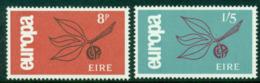 Ireland 1965 Europa MUH Lot15732 - 1949-... Republic Of Ireland