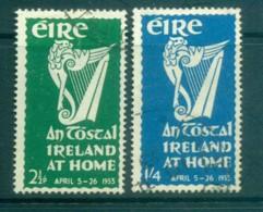 Ireland 1953 An Tostal FU Lot78642 - 1949-... Republic Of Ireland