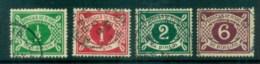 Ireland 1925 Postage Dues FU Lot78900 - 1922-37 Irish Free State