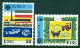 Ireland 1986 Europa MUH Lot15742 - 1949-... Republic Of Ireland