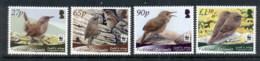 Falkland Is 2009 WWF Cobbs Wren, Bird MUH - Falkland Islands