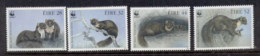 Ireland 1992 WWF Pine Marten MUH - Unused Stamps