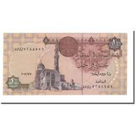 Billet, Égypte, 1 Pound, 2003, 2003-12-23, KM:50h, TTB - Egypte